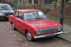 93-71-JU Ford 12m
