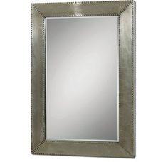 View the Uttermost 07638 Rashane Mirror at Build.com.