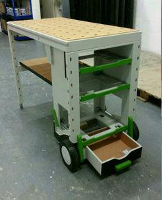 Mft cart