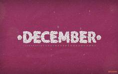 Smashing Wallpaper - December 2012