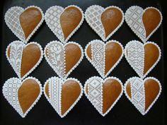 Iced Cookies, Cupcake Cookies, Sugar Cookies, Sugar Cookie Frosting, Royal Icing Cookies, Christmas Quiz, Christmas Cookies, Gingerbread Icing, Sweet Little Things
