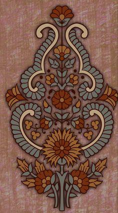 Painting Patterns, Print Patterns, Galaxy S8 Wallpaper, Designer Bed Sheets, Mural Art, Vector Design, Textile Design, My Images, Flower Designs