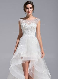 Asymmetrical We Gorgeous Affordable Wedding Dresses Available In A Variety Of Styles Sizes Our Gowns Are Made To Order