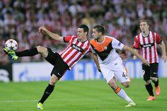 El Athletic no pudo ganar en su estreno en la Champions.  http://tublogdeldeporte.blogspot.com.es/2014/09/estreno-con-sombras.html