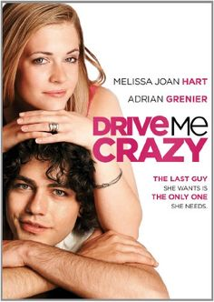 Drive Me Crazy. I love this movie so much, and the soundtrack is only one reason. :)