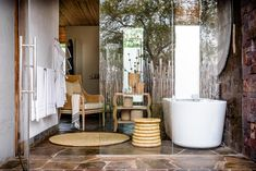 Singita Serengeti House is a Reunion Venue in Serengeti, Singida Region, Tanzania. See photos and contact Singita Serengeti House for a tour. House App, Garden Pavilion, Outdoor Dining, Outdoor Decor, Alaska Travel, Alaska Cruise, Viewing Wildlife, Tennessee Vacation, Amazing Bathrooms