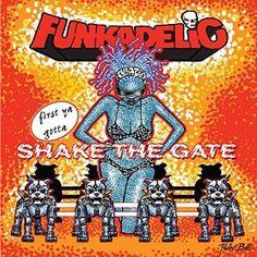 Gisteren, 25 november 2014, zou na 33 jaar een nieuw album uitkomen van Funkadelic, een van de roemruchte bands van George Clinton.