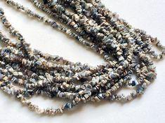WHOLESALE 5 Strands Australian Opal Chips Tiffany by gemsforjewels