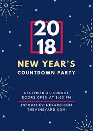 Image result for christmas party poster silhouette