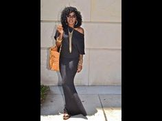 D.I.Y OFF SHOULDER MAXI DRESS   BEGINNER SEWING ( STYLEPANTRY INSPIRED)