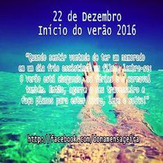 Verão  2016