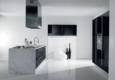 The Miro Colours Collection - ARAN Italian Kitchens
