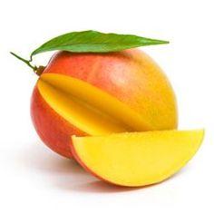 Mango Peach Yonanas