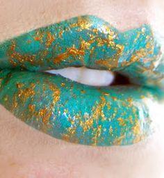 Patina Turquoise