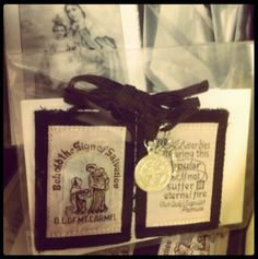 The Brown Scapular: To Wear or Not to Wear?