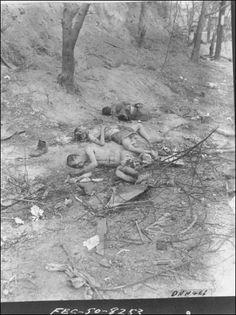 이낙이의 살맛나는 세상^^ :: 한국전쟁 파일의 미공개 기록사진