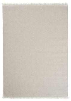 Fin beige matta från Linie Design.