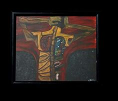 Antes la cruz