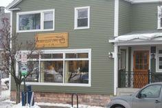 Penny Cluse Cafe - Breakfast. Just saying. | Burlington, VT
