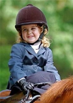 "The""Future"" generation of Side saddle."