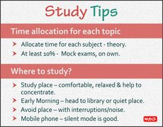Make a time table to cover every topic of exam - Study Tips. Exam Study Tips, Study Habits, Study Time Table, Physics Notes, Neet Exam, Study Help, Future Career, Swat, School