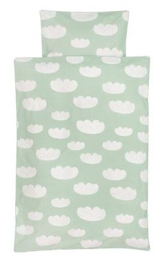 ferm LIVING - Cloud junior mint