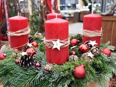 #Adventkranz #Adventzeit #Nordmanntanne #Edeltanne #Nobili #Echeverie #Weihnachtszeit #Weihnachten #DIY #Erlebnisgärtnerei #Hödnerhof #Ebbs #Mils #Dez #Kreativwerkstatt #Floristik
