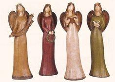 Resin Angel Figurine - 100-C9513.gif (883×636)