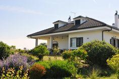 Details van de accommodatie b-and-b-villa-lavanda-bed-and-breakfast-noci-puglia