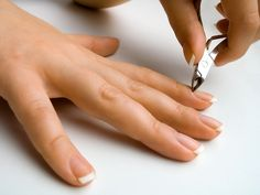 Maintain healthy cuticles with these 5 cuticle care tips - No cuticle nipping - http://www.urbanewomen.com/maintain-healthy-cuticles-with-these-5-cuticle-care-tips.html