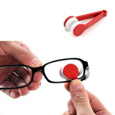 5-PCS-Portable-Mini-Microfiber-Glasses-Eyeglasses-Brush-Sunglasses-Cleaner-Tools