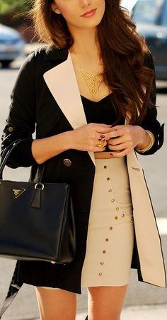 Trench Coat ♥ L.O.V.E.