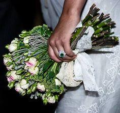Un imprescindible… el ramo de novia