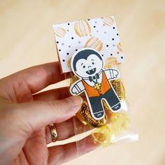 Das tolle am Basteln ist ja dass Halloween nicht nur an einem Tag ist sondern mehrere Wochen bzw so lange man will stampinup lovemyjob sweetsformysweets kleinegeschenke