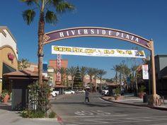 Riverside, CA : Riverside Plaza Mall - Central Blvd near Magnolia St. Riverside County California, Riverside Plaza, California Love, Places To See, Places Ive Been, San Bernardino Mountains, New Adventures, Travel Usa, Hey Bro