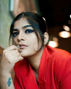 Indian Designer Outfits, Indian Outfits, Kritika Khurana, Boho Girl, Boho Outfits, Boho Fashion, Babe, Cute Animals, Style Inspiration