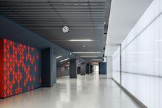 Gallery - Multifunctional Sports Hall / DICO si TIGANAS - 3