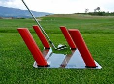 Most popular golf training aids among tour players and instructors – EyeLine Golf
