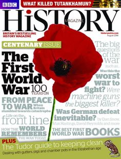 bbc history august 2014