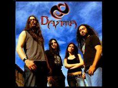 GRUNGE CHILENO: Darma - Erial (2009) Disco completo - YouTube