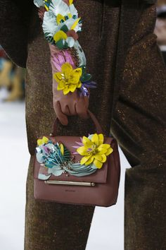 LIVESTREAMING: Delpozo Fashion Show, ready-to-wear collection Fall Winter 2016 runway show in New York