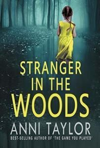 Stranger in the woods is a thriller that'll keep you guessing until the end Taylors, Bookshelves, New Books, Kindle, Movie Posters, Stuff To Buy, Woods, Shelf, Bookcases