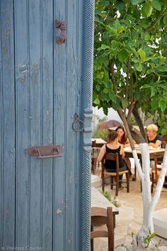 Cyprus hospitality