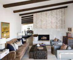 Living room decorating ideas (Photo)