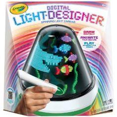 SALE!! Crayola Light Designer REVIEW