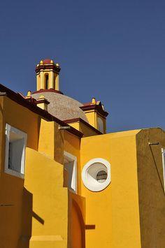 Colors of Mexico 2 by ganagafoto, via Flickr