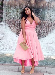On ose les robes colorées avec le retour du soleil !