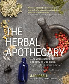 By JJ Pursell More and more people are exploring the healing possibilities of plant-based medicines, and health shops across the country now stock their shelves with natural remedies, but treatments c
