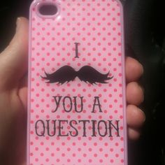 iPhone Cover!