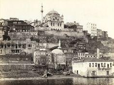 Historical Pictures, Istanbul, Taj Mahal, Building, Travel, Pictures, Viajes, Buildings, Destinations